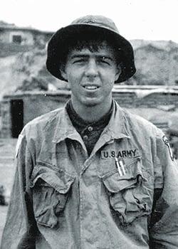 Gary D. Schaub