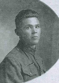 Leroy H. Sheely