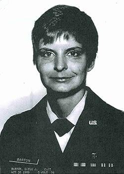Gayle J. Koehler
