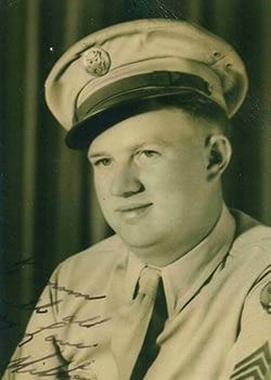 Milton H. Hanson