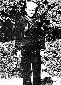 Gilbert R. Sheely