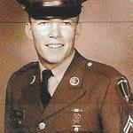 Dale Harbitz NCO Jan. 1969