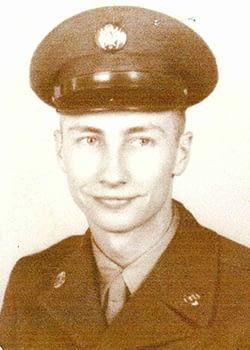 Eugene W. Borchardt