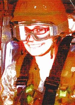 Sara E. (Borchardt) Morales