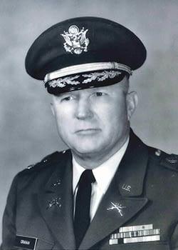 Frank M. Graham