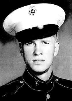 Richard M. Hall
