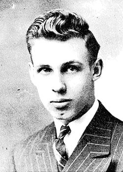William F. Andersen