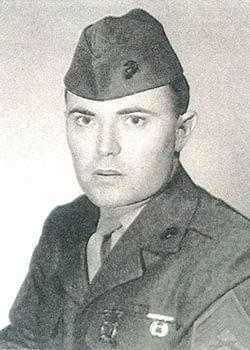 Jerry E. Theobald