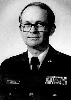 Kenneth L. Johnson