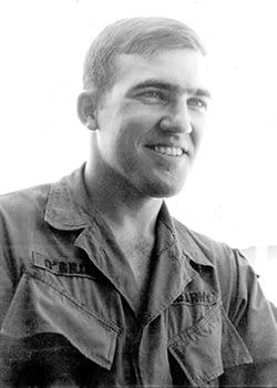 Lloyd R. O'Brien