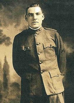 Willie H. Oltman