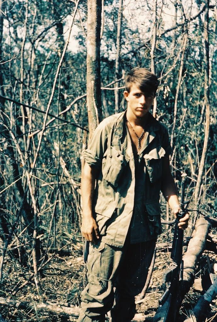 Dale Tauer 1970